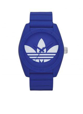 adidas Horloge Santiago ADH6169 (Blauw)