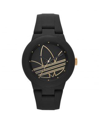 adidas Aberdeen horloge ADH3013 (Zwart)