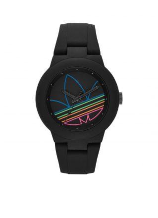 adidas Aberdeen horloge ADH3014 (Zwart)