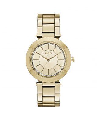DKNY DKNY Stanhope horloge NY2286 (Goud)