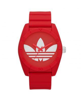 adidas Horloge Santiago ADH6168 (Rood)