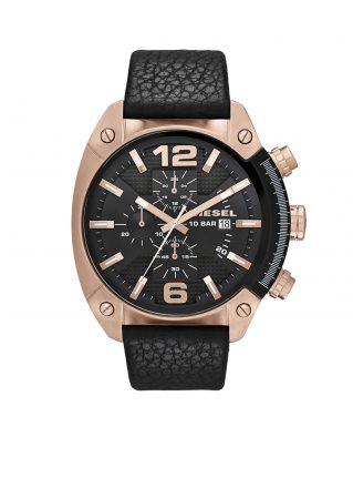 Diesel Horloge DZ4297 (Zwart)