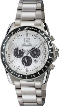 Breil Herenhorloge 'Endorse' Chronograaf TW1551