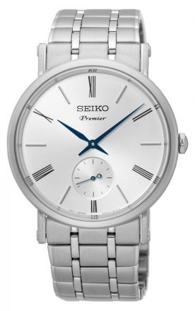 Seiko Herenhorloge 'Premier' SRK033P1