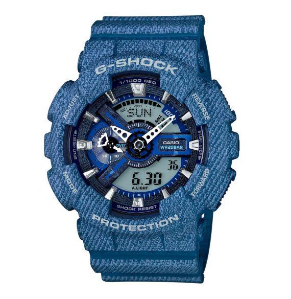 Casio G-Shock GA-110DC-2AER